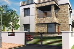 villa project - Pine
